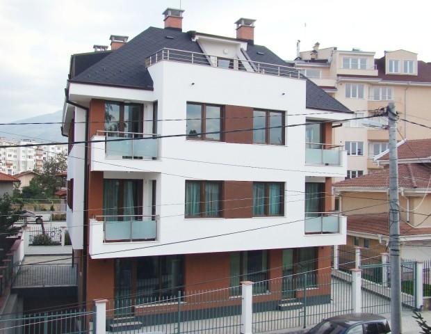 Types Apartments 171 Apartments Kamelia