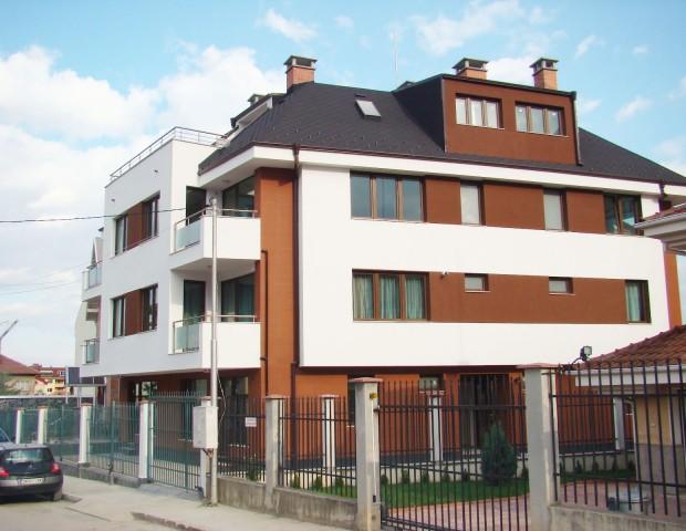 Апартаменти Камелия
